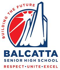 Trường Trung Học Balcatta Senior High School - Western Australia, Úc