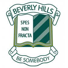Trường Trung Học Beverly Hills Girls High School - New South Wales, Úc