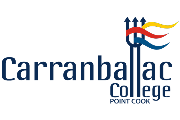 Trường Trung Học Carranballac P-9 College - Victoria, Úc