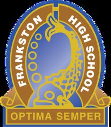 Trường Trung Học Frankston High School - Victoria, Úc