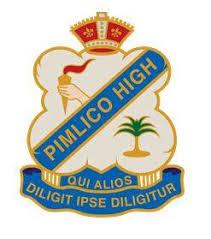 Trường Trung Học Pimlico State High School - Queensland, Úc
