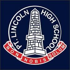 Trường Trung Học Port Lincoln High School - Southern Australia, Úc