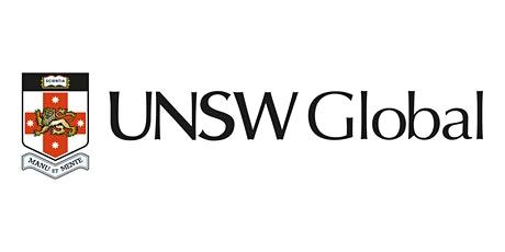 Trường Cao Đẳng UNSW Global - New South Wales, Úc