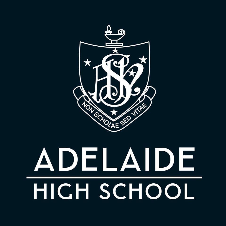Trường Trung Học Adelaide High School - South Australia, Úc