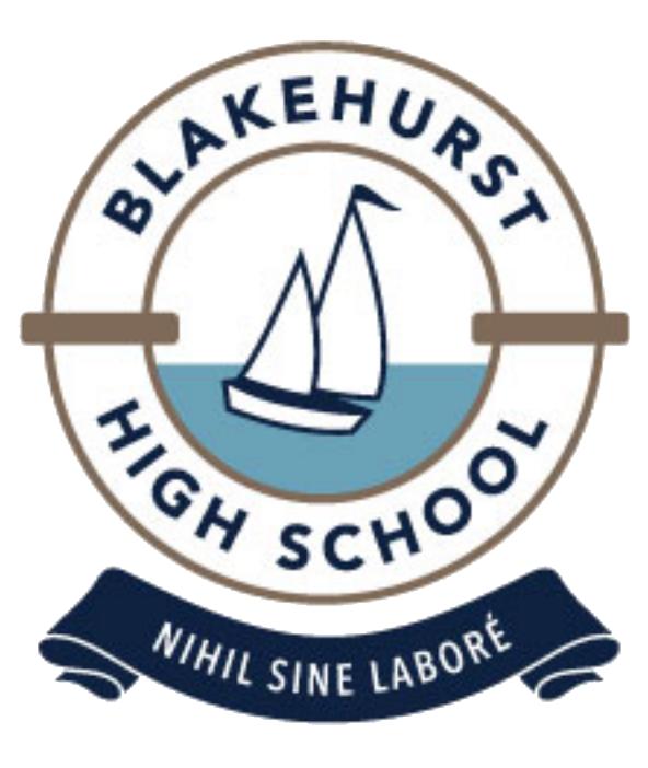 Trường Trung Học Blakehurst High School - New South Wales, Úc