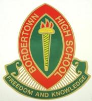 Trường Trung Học Bordertown High School - South Australia, Úc
