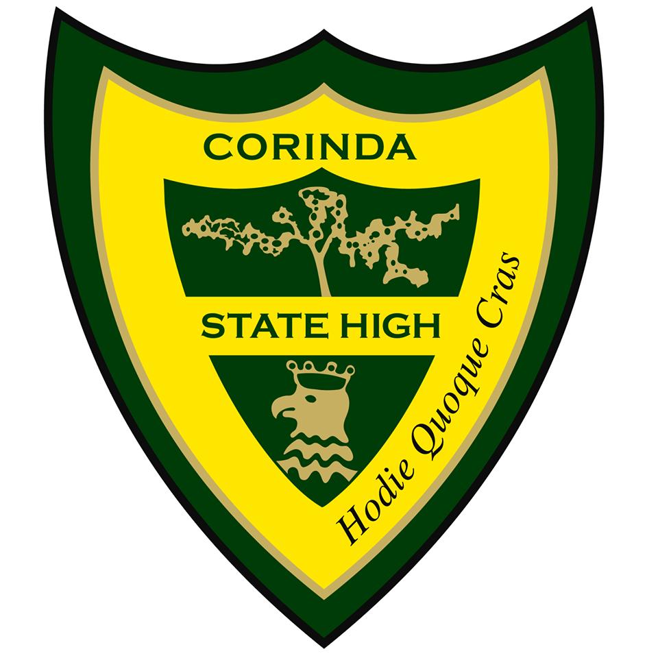 Trường Trung Học Corinda State High School - Queensland, Úc