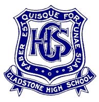 Trường Trung Học Gladstone High School - South Australia, Úc