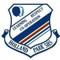 Trường Trung Học Holland Park State High School - Queensland, Úc