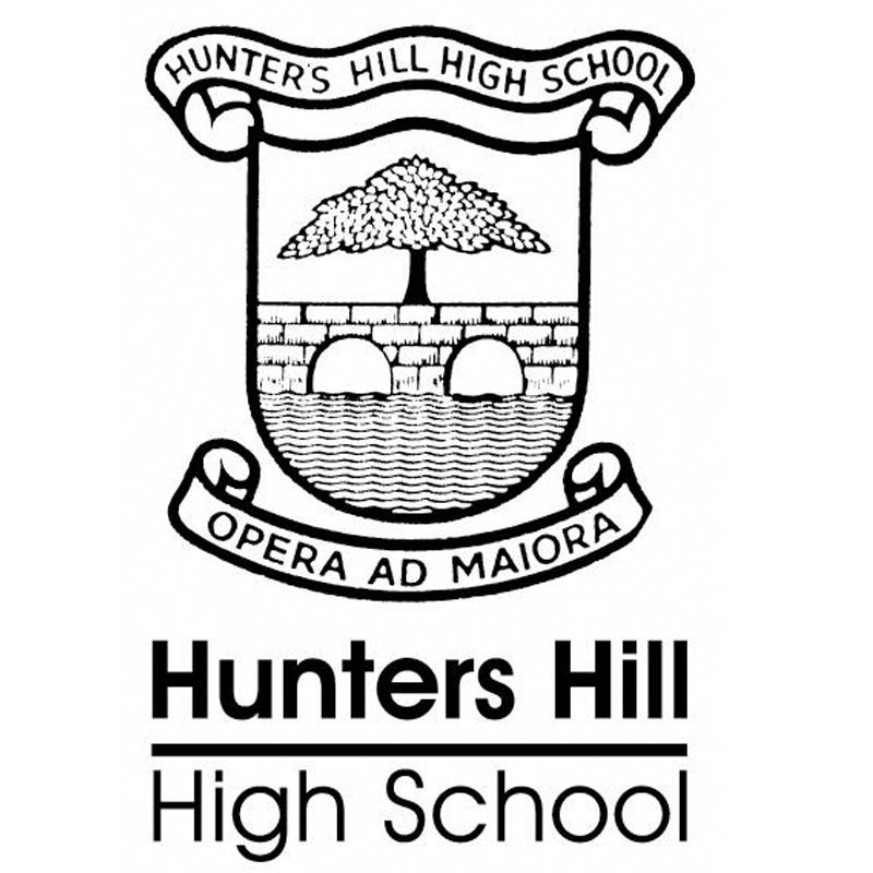 Trường Trung Học Hunters Hill High School - New South Wales, Úc