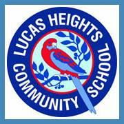 Trường Trung Học Lucas Heights Community School - New South Wales, Úc