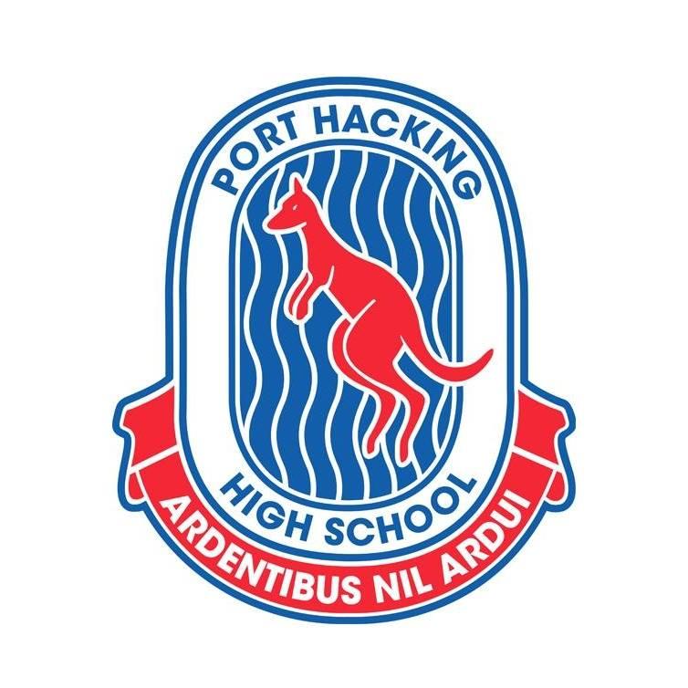 Trường Trung Học Port Hacking High School - New South Wales, Úc