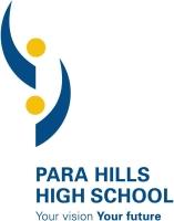 Trường Trung Học Para Hills High School - South Australia, Úc