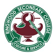 Trường Trung Học Ringwood Secondary College - Vicroria, Úc