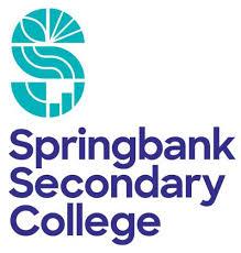 Trường Trung Học Springbank Secondary College - South Australia, Úc