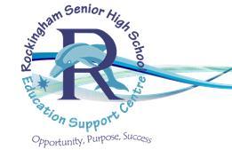 Trường Trung Học Rockingham Senior High School - Western Australia, Úc