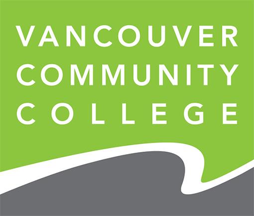 Trường Cao Đẳng Vancouver Community College - British Columbia, Canada
