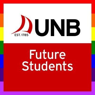 Trường Đại Học University of New Brunswick, New Brunswick, Canada