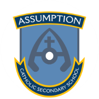Trường Trung Học Assumption Catholic Secondary School – Burlington, Ontario, Canada