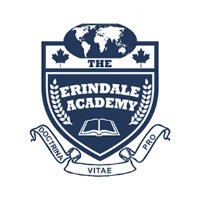 Trường Trung Học Erindale Academy – Mississauga, Ontario, Canada