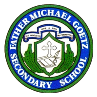 Trường Trung Học Father Michael Goetz Secondary School – Mississauga, Ontario, Canada