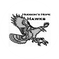 Trường Trung Học Hudson's Hope School – Hudson's Hope, British Columbia, Canada