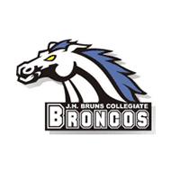 Trường Trung Học J. H. Bruns Collegiate – Winnipeg, Manitoba, Canada