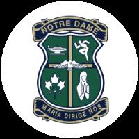 Trường Trung Học Notre Dame Catholic Secondary School – Burlington, Ontario, Canada
