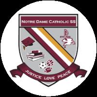 Trường Trung Học Notre Dame Secondary School – Brampton, Ontario, Canada