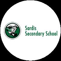 Trường Trung Học Sardis Secondary School – Chilliwack, British Columbia, Canada