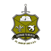 Trường Trung Học St. Joan of Arc Catholic Secondary School – Mississauga, Ontario, Canada