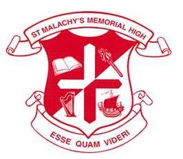 Trường Trung Học St. Malachy's Memorial High School – Saint John, New Brunswick, Canada