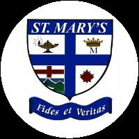 Trường Trung Học St. Mary's School – Medicine Hat, Alberta, Canada