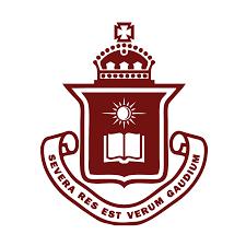 New Jersey - Trường Trung Học Rutgers Preparatory School - USA