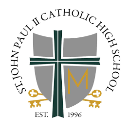 Alabama - Trường Trung Học St. John Paul II Catholic High School - USA