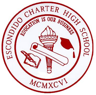 California - Trường Trung Học Escondido Charter High School - USA