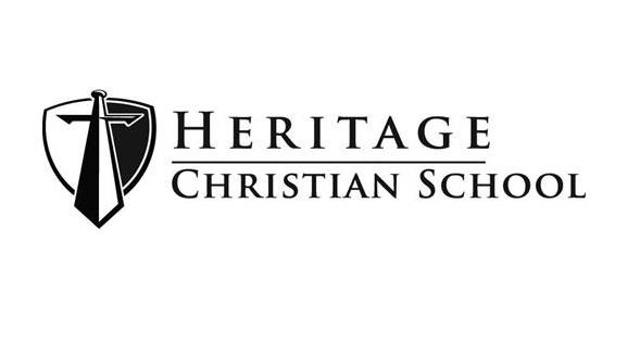 California - Trường Trung Học Heritage Christian School - USA