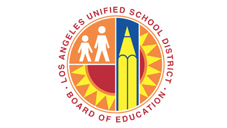 California - Trường Trung Học Los Angeles Unified School District - USA