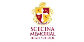 Indiana- Trường Trung Học Scecina Memorial High School - USA