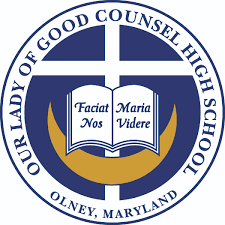 Maryland -Trường Trung Học Our Lady of Good Counsel High School - USA