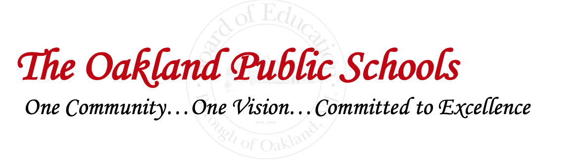 Michigan - Trường Trung Học Oakland Public Schools - USA