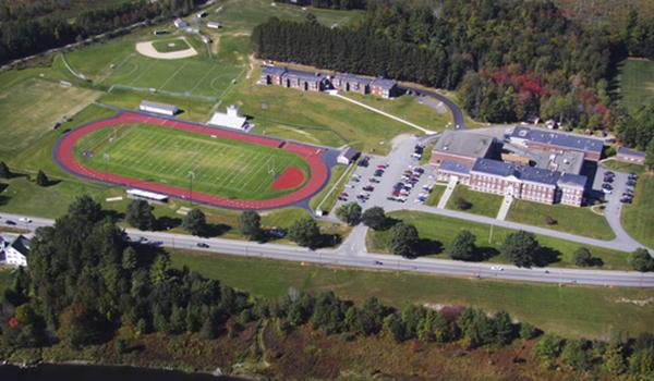 Học Bổng Trường Trung Học Foxcroft Academy - Maine, USA
