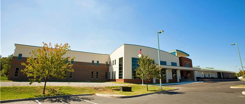 Học Bổng Trường Trung Học Norfolk Christian School - Virginia, USA