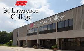Trướng Cao Đẳng ST. LAWRENCE COLLEGE - Ontario, Canada