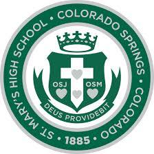 Colorado - Trường Trung Học St. Mary's High School – USA