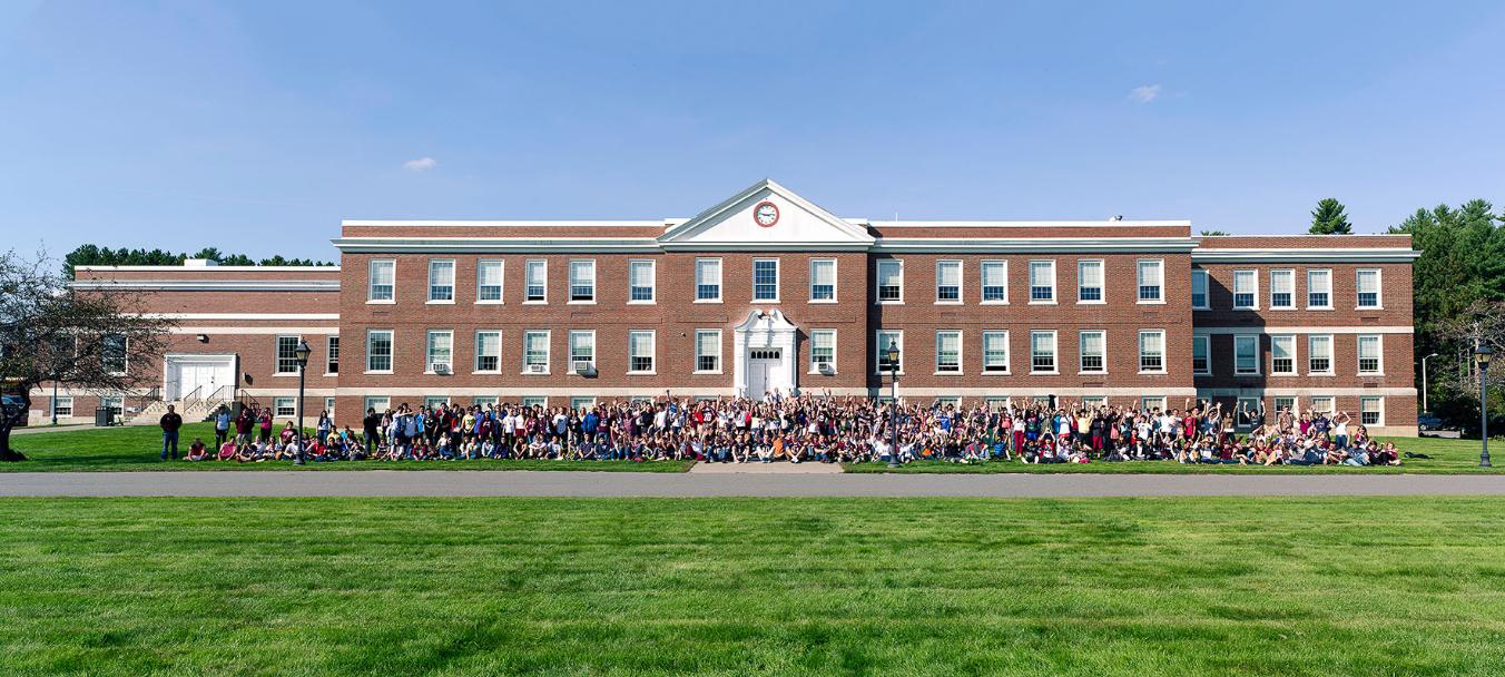 Maine - Trường Trung Học Nội Trú Foxcroft Academy - USA