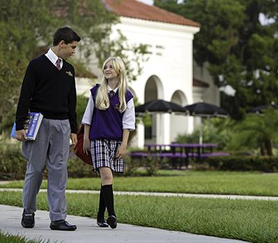 Học Viện Nội Trú Montverde Academy - Florida, USA