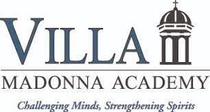 Kentucky - Trường Trung Học Villa Madonna Academy - USA