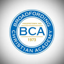 Maryland - Trường Trung Học Broadfording Christian Academy – USA