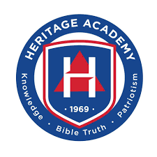Maryland - Trường Trung Học Heritage Academy – USA